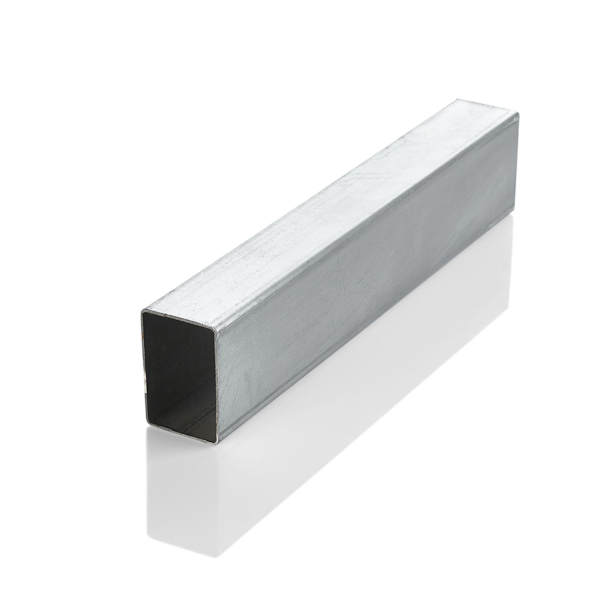 Cinkuoto metalo sija 40×20